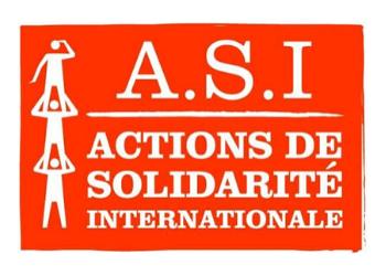 Voyages solidaire avec Association actions solidarite internationale