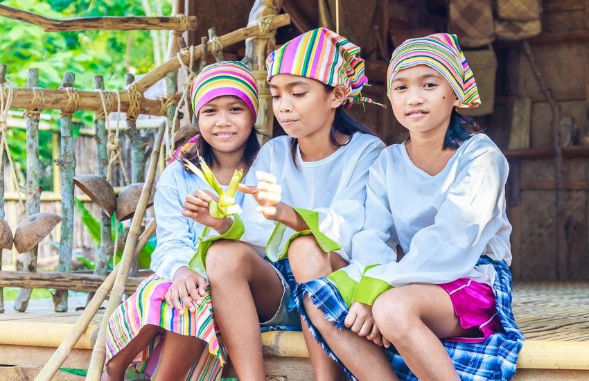 DECOUVERTE DES PHILIPPINES